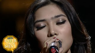 Download Isyana Sarasvati - Tetap Dalam Jiwa [Ami Awards18th 2015] [22 09 2015]