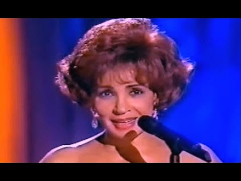 Shirley Bassey - With One Look (1997 60th Birthday TV Special)