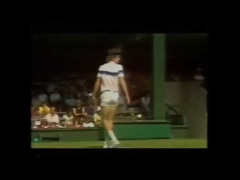 John McEnroe - Some of his legendary angry outbursts on Tennis Court - TOP