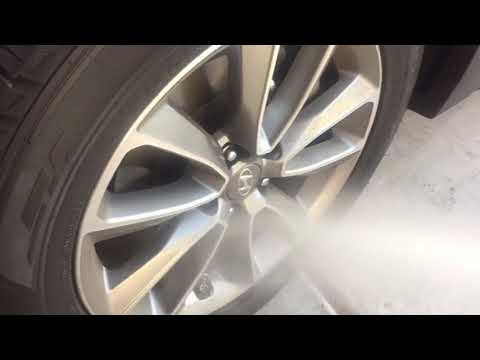 HF Airless Paint Sprayer to Wash my Car - Part 1