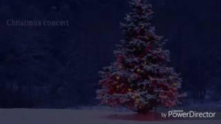 Kizito Mihigo - Adeste Fideles - Christmas concert - Kigali, December 2011