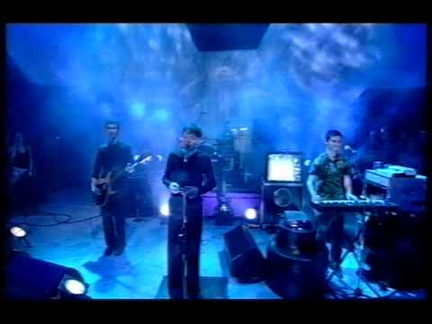 Clearlake - Jumble Sailing (live)