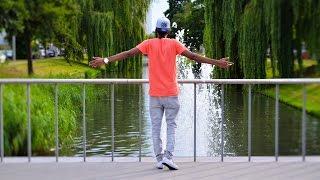 Rasheed - Lean Back (Cover)