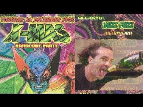DJ Buzz Fuzz Cargo 26 5 95
