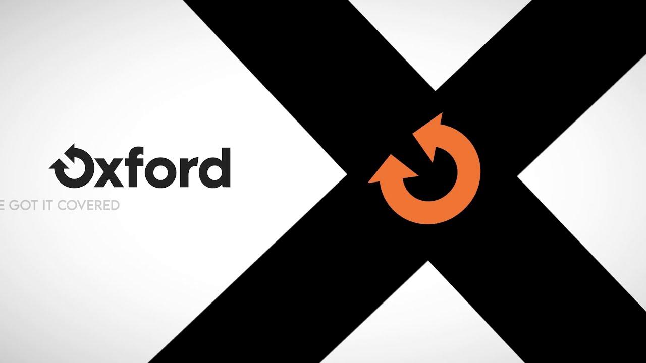 Oxford Plastics Logo