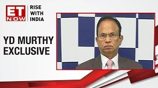 Poor Execution; Lower Guidance   YD Murthy of NCC To ET NOW