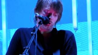 06. Nice dream - Live (Radiohead - The bends)