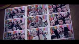 Фотобудка Smilingbox на свадьбе(www.smilingbox.ru По вопросам аренды фотобудки: +7 925 038 0151., 2014-08-14T15:07:30.000Z)