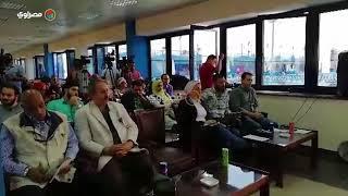 حمدي الكنيسي يكشف عن شروط القيد بنقابة الإعلاميين