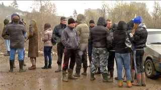 Поиски тела томской студентки Анны Апатченко