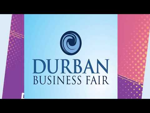 Wrap up video of the Durban Business Fair