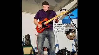 Jim Moran with Blues Senior 4-6v6