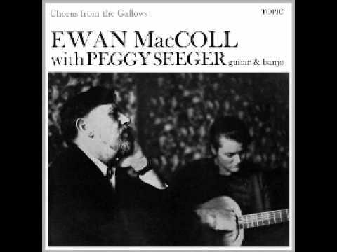 Ewan Maccoll & Peggy Seeger - Jimmy Wilson