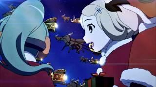 『サンタ・カンパニー ~クリスマスの秘密~』特報