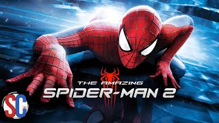 Repeat youtube video The Amazing Spider-Man 2 Music Video (Alicia Keys - It's On Again)