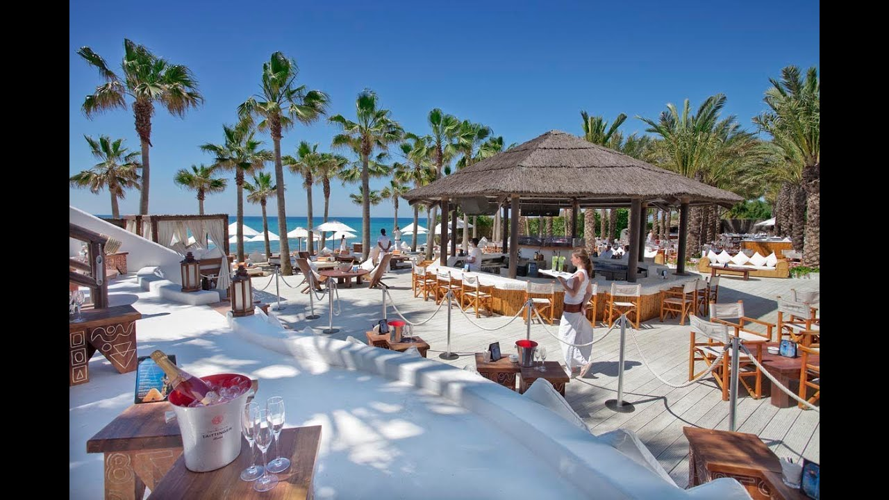 Nikki Beach has established itself as a quintessential South Beach landmark since its inception in The brand's flagship location is comprised of a large oceanfront complex that features a beach club, award-winning restaurant, cabana bar, garden area café and second floor nightclub. Open.