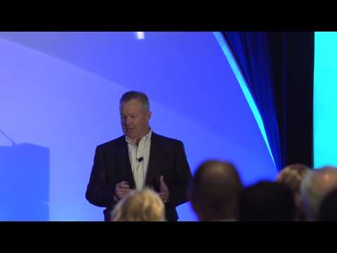 Customer Story:  ConAgra Foods - Inventory Planning and Optimization Forum 2012