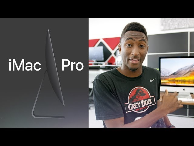 iMac Pro: Is It A Trap?