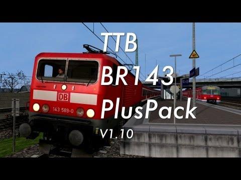 ttb br143 plus pack