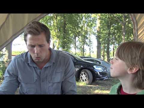Vestrock JR 2015   Backstage interview Freek Vonk