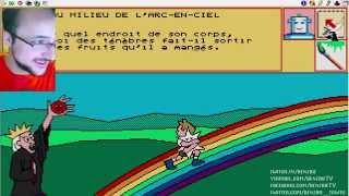 LSD aventure ? - Rody & Mastico - L'Enfance de Benzaie 60FPS