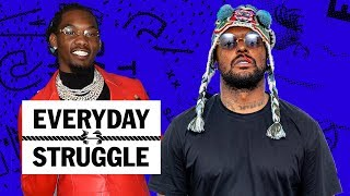R.I.P. John Singleton, ScHoolboy Q's 'Crash Talk,' Parody Rap, Gunna's Purse | Everyday Struggle