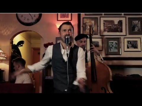 Si Cranstoun - Dynamo (Live From The Pride of Spitalfields)