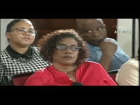SBC SEYCHELLES - Presidential Press Conference - 15 February