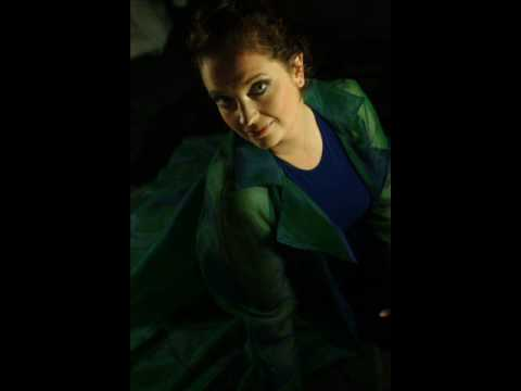 Ann Hallenberg - Purcell - The Fairy-Queen -