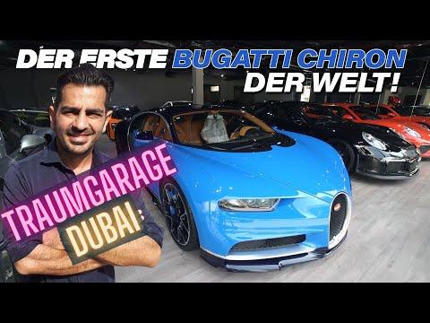 Der erste Bugatti