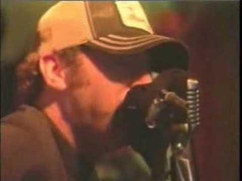 Scott H. Biram - Muleskinner Blues
