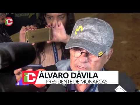 Molesta directiva de Morelia por actitud de Felipe Mora