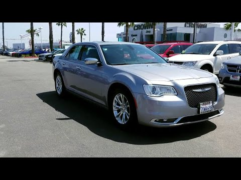 2016 Chrysler 300 Ventura, Oxnard, San Fernando Valley, Santa Barbara, Simi Valley, CA 59489