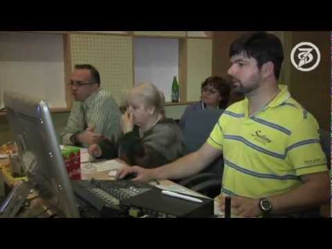 Alex Dar & Евгений Миронов. Белка и Стрелка. / Dubbing of ...