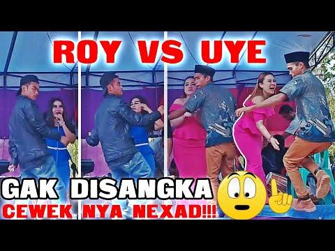 batle-joged---roy-vs-uye-(-mantul-)---wow...-gak-di-sangka-cewek-nya-nexad-!!?