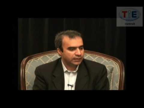 Vineet Katial - Chairman & MD Krores