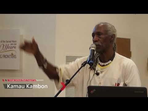 Baba Kamau Kambon: Legacy of a Nation