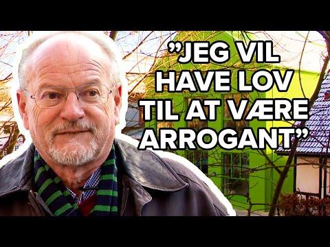 Arkitekt i Randers forsvarer bygning | TV2 ØSTJYLLAND