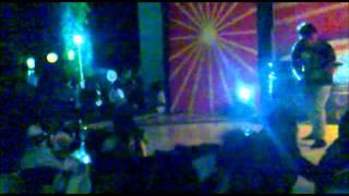 Jabal Uhud band - THE DEEPER VILENESS (Cover Dir en Grey)