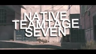 Native Teamtage 7 #SoaRCOTC