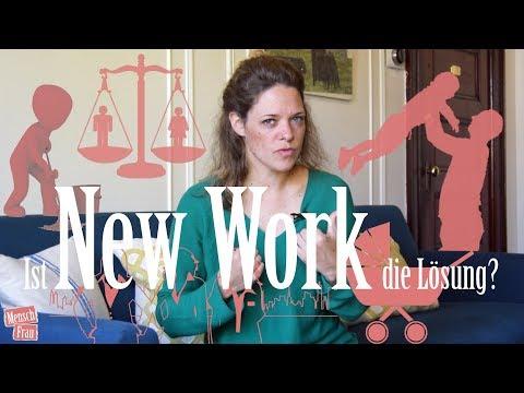 ist-new-work-die-lösung-für-vereinbarkeit?-|-gleichstellung-durch-weniger-stunden-lohnarbeit