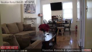 Brooklyn, New York - Video Tour Of A Vacation Rental On 4th Street And 6th Avenue (park Slope)