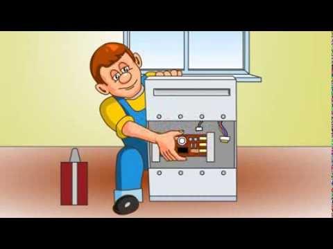 «РемДомТех» ремонт посудомоечных машин