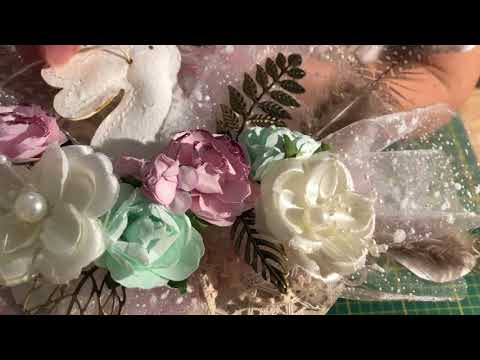 Tags shabby 💕🌸 PARTIE 11
