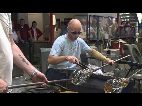 British Manufacturing Video