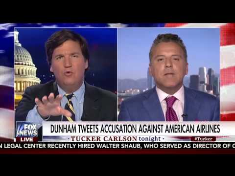 Tucker Rips Civil Rights Attorney  The Daily Caller