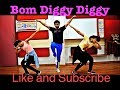 BOM DIGGY DIGGY | ZACK KNIGHT & JASMIN WALIA | SONU KE TITU KI SWEETY | DANCE VIDEO |