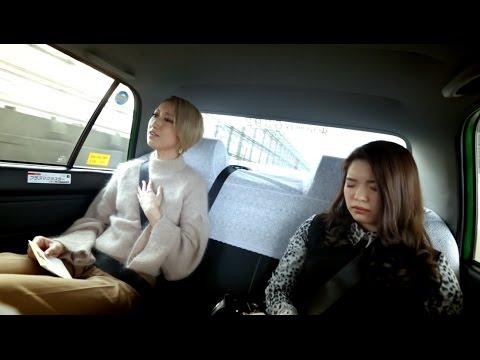 Ms.OOJA 「AGAIN」発売記念ライブ(史上初!「タクシー車内アカペラLIVE」 with 美人過ぎるタクシードライバー 生田佳那)