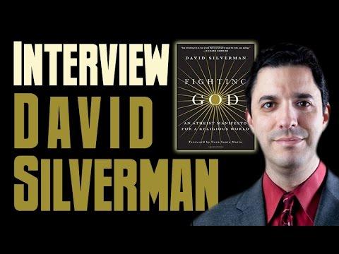 SFS Interview: David Silverman