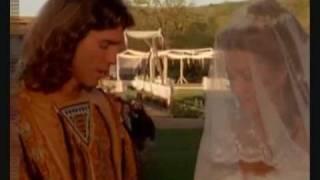 Le mariage de mile et sully....